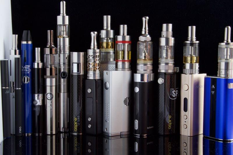 Study Finds Electronic Cigarettes Damage Brain Stem Cells